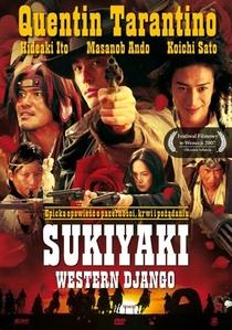 Sukiyaki Western Django - Poster / Capa / Cartaz - Oficial 8