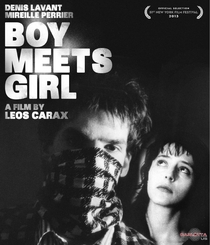 Boy Meets Girl - Poster / Capa / Cartaz - Oficial 3
