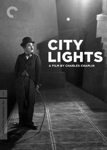 Luzes da Cidade - Poster / Capa / Cartaz - Oficial 1