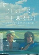 Corações Desertos (Desert Hearts)