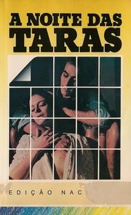 A Noite das Taras - Poster / Capa / Cartaz - Oficial 1