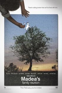 Madea - Reunião de Família - Poster / Capa / Cartaz - Oficial 4