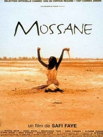 Mossane - Poster / Capa / Cartaz - Oficial 1