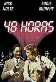 48 Horas - Poster / Capa / Cartaz - Oficial 3