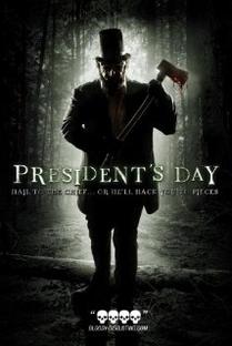 President's Day - Poster / Capa / Cartaz - Oficial 1