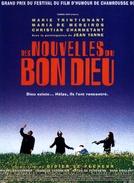 Deus só Atende aos Domingos (Des Nouvelles du Bon Dieu)