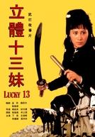 Lucky 13 (Li ti Shi san mei)