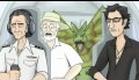 Como Jurassic Park Deveria Ter Terminado (SPLASH VIDEO)