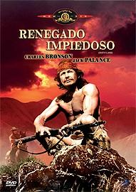 Renegado Impiedoso - Poster / Capa / Cartaz - Oficial 4