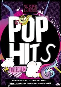Pop Hits Collection - 25 Super Sucessos - Poster / Capa / Cartaz - Oficial 1