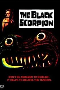 O Escorpião Negro - Poster / Capa / Cartaz - Oficial 2