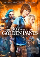 O Garoto de Ouro (The Boy with the Golden Pants)