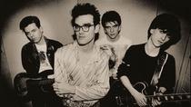 Rock Legends: The Smiths - Poster / Capa / Cartaz - Oficial 1