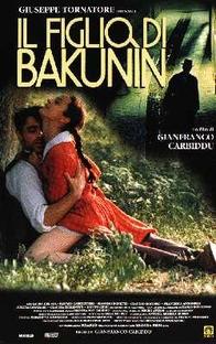 Il Figlio di Bakunin - Poster / Capa / Cartaz - Oficial 2