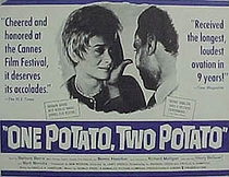 One Potato, Two Potato - Poster / Capa / Cartaz - Oficial 2