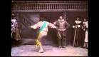 """""""Cyrano de Bergerac""""-1900-The first ever made film with both color and sound-Amazing"""