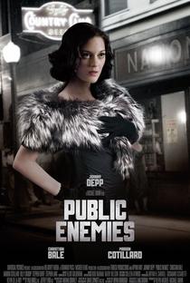 Inimigos Públicos - Poster / Capa / Cartaz - Oficial 3