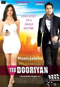 Yeh Dooriyan - Poster / Capa / Cartaz - Oficial 2