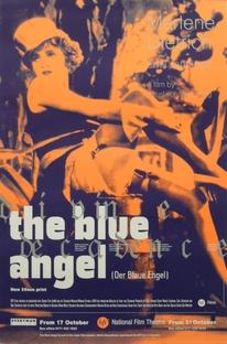 O Anjo Azul - Poster / Capa / Cartaz - Oficial 4