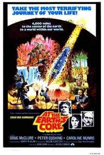 No Coração da Terra - Poster / Capa / Cartaz - Oficial 2