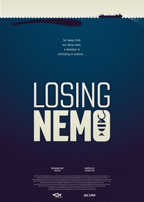 Perdendo Nemo - Poster / Capa / Cartaz - Oficial 1