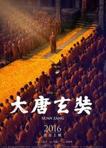 Xuan Zang - Poster / Capa / Cartaz - Oficial 2