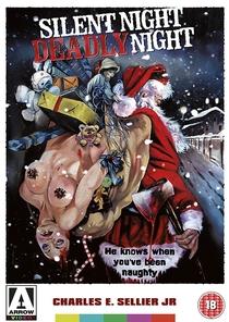 Natal Sangrento - Poster / Capa / Cartaz - Oficial 7