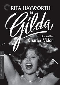 Gilda - Poster / Capa / Cartaz - Oficial 5