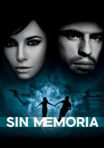 Sin Memoria - Poster / Capa / Cartaz - Oficial 1