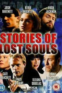 Stories of Lost Souls - Poster / Capa / Cartaz - Oficial 4