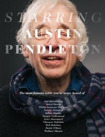 Starring Austin Pendleton - Poster / Capa / Cartaz - Oficial 1