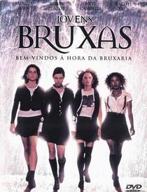 Jovens Bruxas - Poster / Capa / Cartaz - Oficial 7