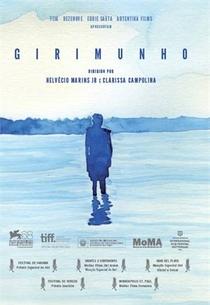 Girimunho - Poster / Capa / Cartaz - Oficial 3