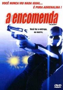 A Encomenda - Poster / Capa / Cartaz - Oficial 2