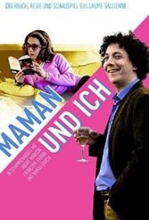 Eu, Mamãe e os Meninos - Poster / Capa / Cartaz - Oficial 2