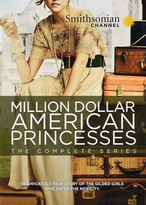 Princesas Americanas Milionárias - Poster / Capa / Cartaz - Oficial 1