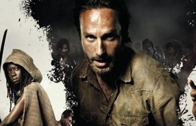 "Confira dois videos com os bastidores do episódio de estreia de ""The Walking Dead"" terceira temporada - Trash BR"