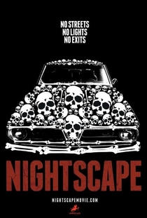 Nightscape - Poster / Capa / Cartaz - Oficial 1