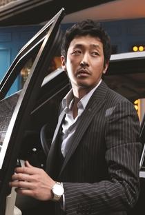 Jung-woo Ha - Poster / Capa / Cartaz - Oficial 6