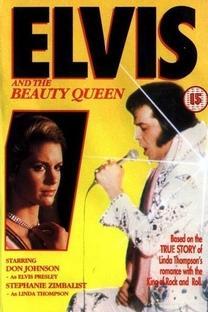 Elvis e a Rainha da Beleza - Poster / Capa / Cartaz - Oficial 1