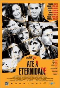 Até a Eternidade - Poster / Capa / Cartaz - Oficial 3