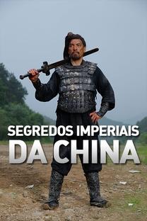 Segredos Imperiais da China - Poster / Capa / Cartaz - Oficial 1