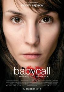 Babycall - Poster / Capa / Cartaz - Oficial 4
