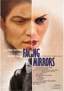 Olhando Espelhos - Poster / Capa / Cartaz - Oficial 2