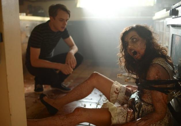 Dane DeHaan e Aubrey Plaza em primeiras fotos de Life After Beth | Cine Marcado