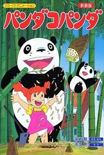 As Aventuras de Panda e seus Amigos - Poster / Capa / Cartaz - Oficial 5