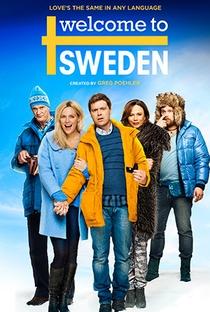 Welcome to Sweden (2ª temporada) - Poster / Capa / Cartaz - Oficial 2