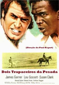 Dois trapaceiros da pesada - Poster / Capa / Cartaz - Oficial 1