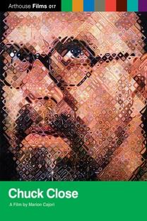 Chuck Close - Poster / Capa / Cartaz - Oficial 1