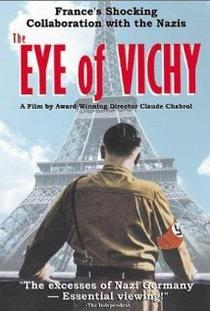 Eye of Vichy - Poster / Capa / Cartaz - Oficial 1